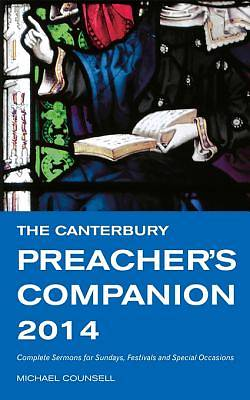 The Canterbury Preachers Companion 2014 [ePub Ebook]