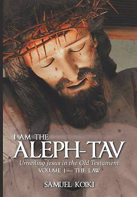 Picture of I Am the Aleph-Tav