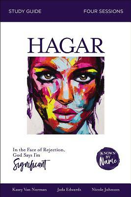 Picture of Known by Name: Hagar