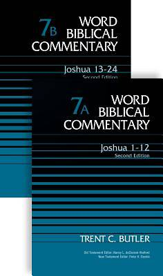Picture of Joshua (2-Volume Set---7a and 7b)