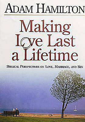 Making Love Last a Lifetime DVD