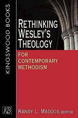 Picture of Rethinking Wesley's Theology for Contemporary Methodism