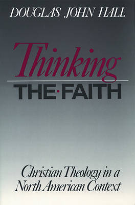 Picture of Thinking the Faith