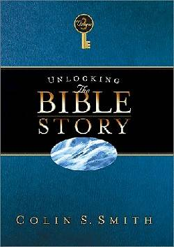 Unlocking the Bible Story [ePub Ebook]