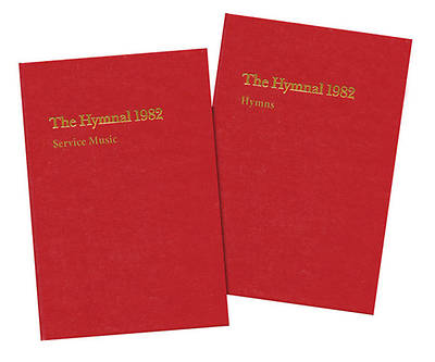 Picture of Episcopal Hymnal 1982 Accompaniment