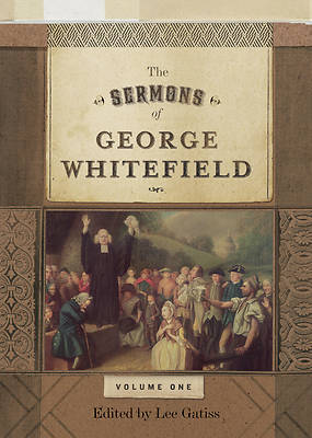Picture of The Sermons of George Whitefield