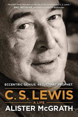 Picture of C. S. Lewis a Life