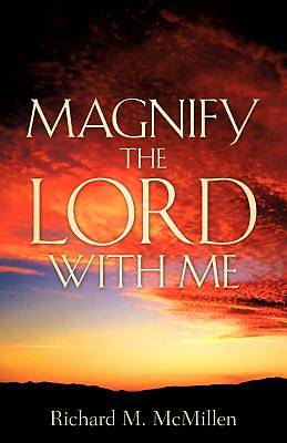 Picture of Magnify the Lord with Me