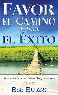 Picture of Favor El Camino Hacia El Exito