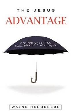 Picture of The Jesus Advantage