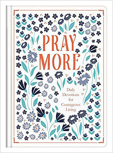Picture of Pray More