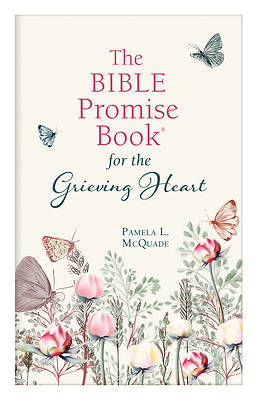 Picture of The Bible Promise Book for the Grieving Heart