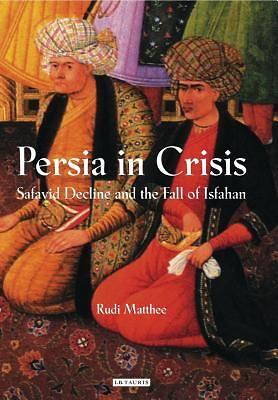 Picture of Persia in Crisis