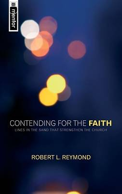 Contending for the Faith