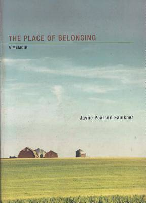 The Place of Belonging