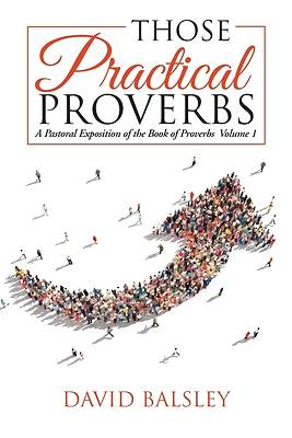 Picture of Those Practical Proverbs