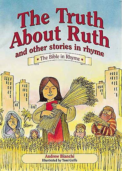The Truth about Ruth and Other Stories