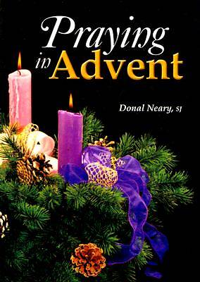 Picture of Praying in Advent