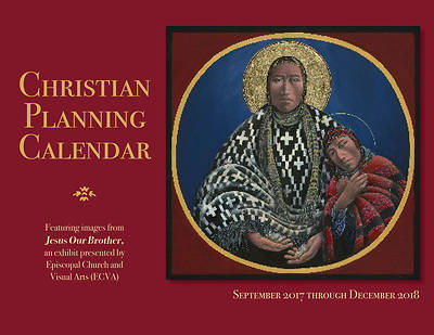Picture of 2018 Christian Planning Calendar