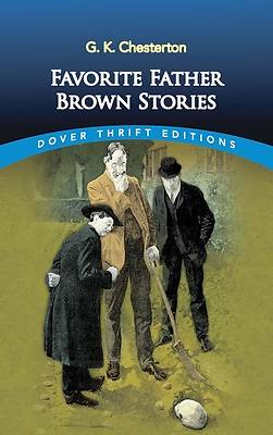 Picture of Favorite Father Brown Stories Revised