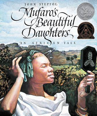 Picture of Mufaro's Beautiful Daughters