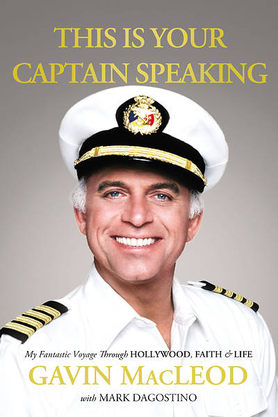 Picture of This Is Your Captain Speaking