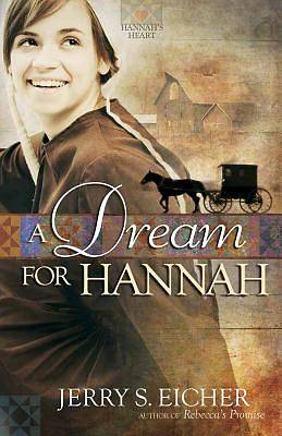Picture of A Dream for Hannah