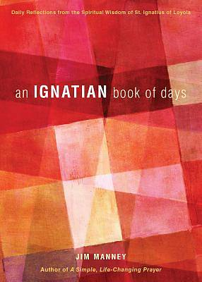 Picture of An Ignatian Book of Days
