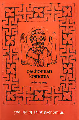 Picture of Pachomian Koinonia Volume One
