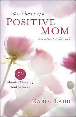 Picture of The Power of a Positive Mom Devotional & Journal