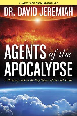 Picture of Agents of the Apocalypse - eBook [ePub]
