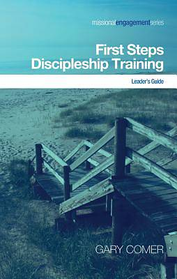 Picture of First Steps Discipleship Training