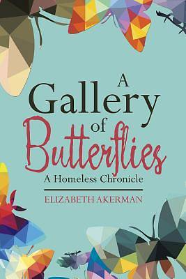Picture of A Gallery of Butterflies