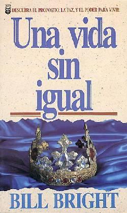Picture of Una Vida Sin Igual