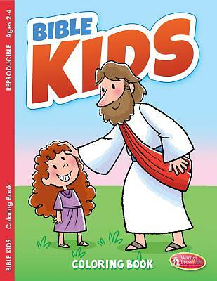 Picture of Bible Kids