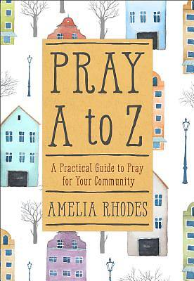 Picture of Pray A-Z
