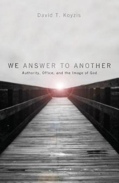 We Answer to Another [ePub Ebook]