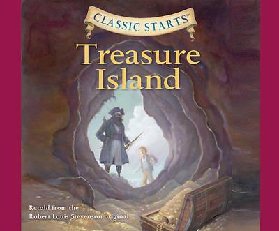 Picture of Treasure Island (Library Edition)