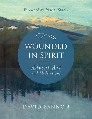Picture of Wounded in Spirit