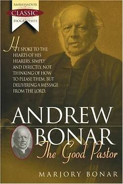 Picture of Andrew Bonar