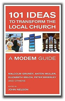 Picture of 101 Ideas to Transform the Local Church