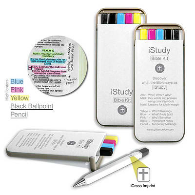 Istudy Bible Kit