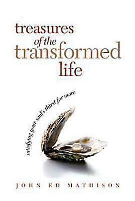 Picture of Treasures of the Transformed Life 40 Day Reading Book