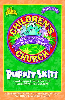 Childrens Church Puppet Skits