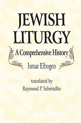 Picture of Jewish Liturgy