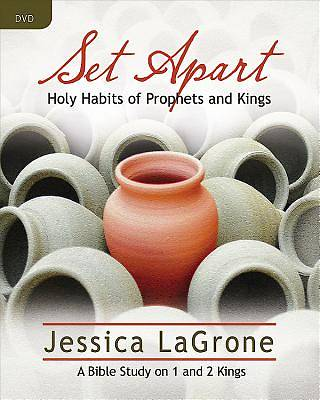 Set Apart - Women's Bible Study DVD