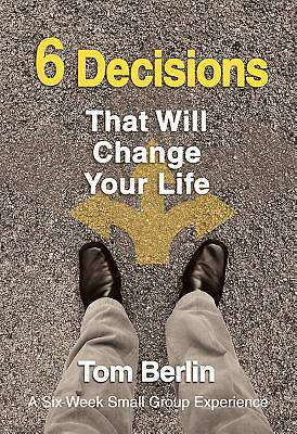 6 Decisions That Will Change Your Life Participant WorkBook - eBook [ePub]