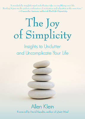 Picture of The Joy of Simplicity
