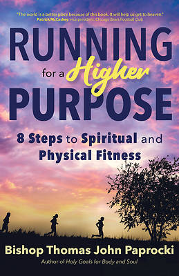 Picture of Running for a Higher Purpose