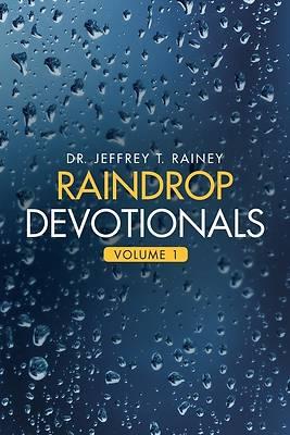 Picture of Raindrop Devotionals